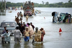 Flood in Narowal